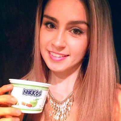 Rebeca Vargas