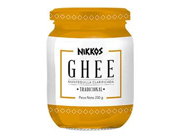 Ghee tradicional