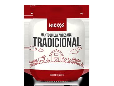 mantequilla-tradicional
